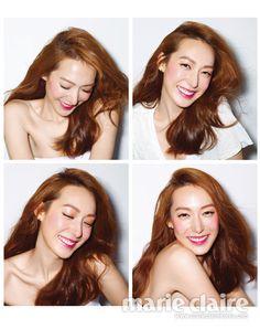 koreanmodel: Ji Hyunjung for Marie Claire Korea Mar 2013 by Lee Kyung Ryul      Ji Hyunjung for Marie Claire Korea Mar 2013 by Lee Kyung Ryul