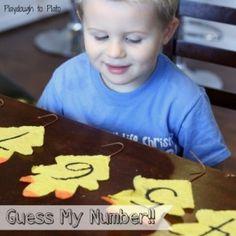 games, kid math, idea, number sens, preschool math, numbers, kindi math, math activ, number sequenc