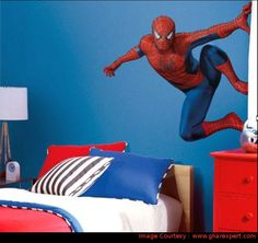 Kid's room designs