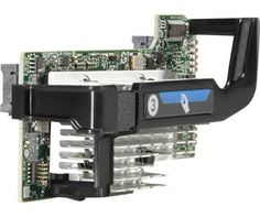 HPE FlexFabric 630FLB Adaptador de red - PCI Express 2.0 x8 334€