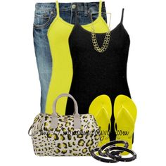 Untitled #2204, created by mzmamie on Polyvore