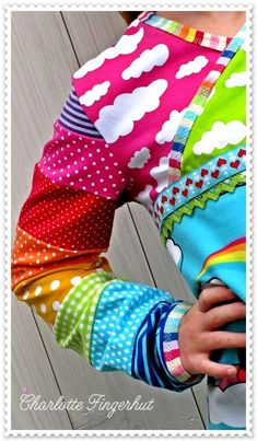 Rainbow Outfit, Rainbow Fashion, Rainbow Photography, Simple Pictures, Shorty, Cute Baby Clothes, Kind Mode, Refashion, Kids Outfits