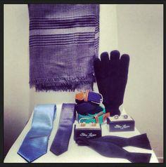 scarf, bow-tie, tie, cufflinks Cufflinks, Bows, Tie, Accessories, Arches, Bow, Ties, Wedding Cufflinks, Bowties