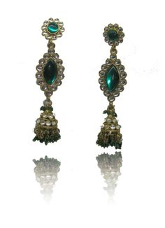 Free Web Hosting - Your Website need to be migrated Designer Earrings, Drop Earrings, Traditional, Stylish, Green, Jewelry, Jewels, Schmuck, Drop Earring
