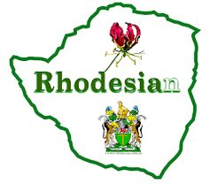 History of armed forces domiciled in Rhodesia. Zimbabwe History, Military Special Forces, Website Logo, The Settlers, All Nature, Ol Days, Places Of Interest, Coat Of Arms, Armed Forces