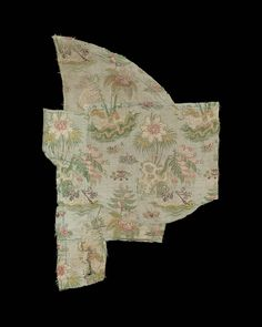 Textile fragment | Museum of Fine Arts, Boston