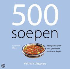 500 kookboek