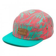 Vans Gorra Willa Fashion Dubarry 55c22a61c3e