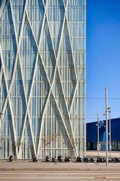Zero Zero Tower by David Cardelús on 500px