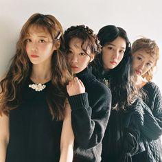 Heart (하트) | 2016 Girl Group
