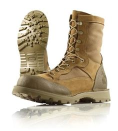 ... Product: Wellco E162 Mojave USMC R.A.T. Hot Weather Combat Boot