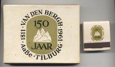 Sigarendoos AaBe | Het Geheugen van Tilburg