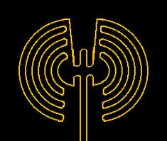 Use this website to design your own maze for some outdoor fun.