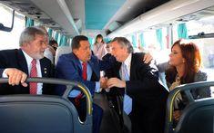 a diez años del NO al ALCA South America, Cuba, Decir No, Popular, History, Couple Photos, Couples, Llamas, Grande