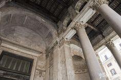 Pantheon Rome Travel Tips, Photo © Nick Hughes   Yellowtrace