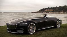 Να σου συστήσουμε την πιο πολυτελή Mercedes εκεί έξω