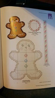 Christmas gift basket Coaster set 5/7