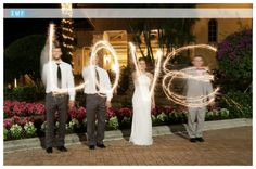 Gulfside Media Photography, Wedding Sparklers, Love Sparklers, The Players Club Weddings, Naples Lely Resort Weddings, #gulfsidemedia #weddingsparklers