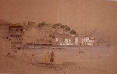 Les dessins de Jules Laurens (1825-1901)