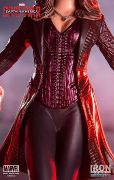 Captain-America-3-Scarlet-Witch-1-10-StatueE
