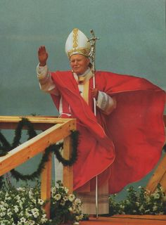 .SS Juan Pablo II
