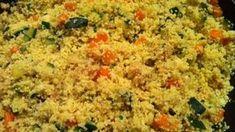 Come preparare Couscous alle verdure col Bimby della Vorwerk, impara a preparare deliziosi piatti con le nostre ricette bimby