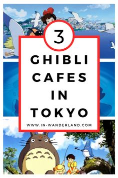 On your next trip to Japan, see Totoro shaped sweets and an entire restaurant with Ghibli inspired recipes. Asia Travel, Japan Travel, Japan Trip, Tokyo Trip, Tokyo 2020, Japan Japan, Kyoto Japan, Okinawa Japan, Japanese Menu