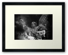 #photography #photo #art #print #artprint #streetphotography #streetphoto #bw #blackandwhite #eyes #street #frame #framedprint #findyourthing #photographs #artforsale #wallart #prague #czechia #czechrepublic #angel #wings #sky #clouds #window #city #urban