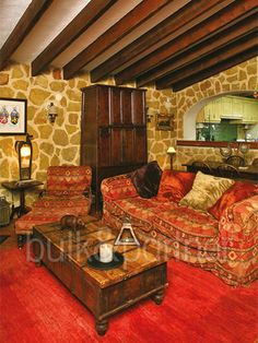 Stone finca with fantastic panoramic views for sale in Benissa - ID 5500468 - Real estate is our passion... www.bulk-partner.com