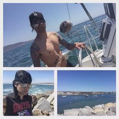 "☆Ashley Purdy☆ on Twitter: ""Sailing.. ⛵️☀️⚓️"