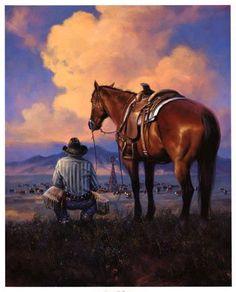 Cowboy Up for JESUS! ❤