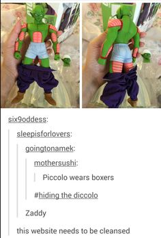 % i'm sorry but it looks like this thing came to your house and me firsl thing you did aher opening n was pull his pants down - iFunny :) Tumblr Stuff, Funny Tumblr Posts, Dankest Memes, Funny Memes, Hilarious, Jokes, Haha, Pokemon, National Treasure