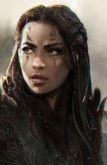 Znalezione obrazy dla zapytania fantasy characters portraits