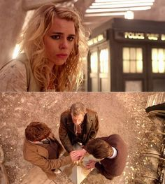 The Day of The Doctor!