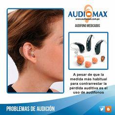 La solución a tus problemas auditivos