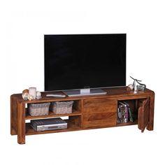 Luxury TV Board aus Sheesham Massivholz cm breit Jetzt bestellen unter https moebel ladendirekt de wohnzimmer tv hifi moebel tv lowboards uid udeaa ea