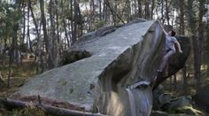 www.boulderingonline.pl Rock climbing and bouldering pictures and news Fontainebleau boulde