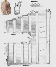 BethSteiner: Casaquinho crochê