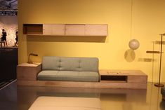 Converso is a leading dealer of modern furnishings and objects, including rare prototypes and limited editions.