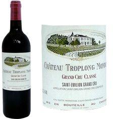 Château Troplong-Mondot 2003