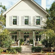 Straight out of a storybook #mysouthernholiday