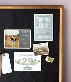 MINTED + Giveaway - http://www.dailywomanmag.com/wedding-ideas/minted-giveaway.html