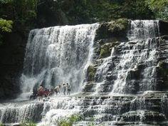 Agate Falls at Bruce Crossing, Mich. People Around The World, Around The Worlds, Zamboanga City, Cebu, Niagara Falls, Philippines, Famous People, Agate, Michigan