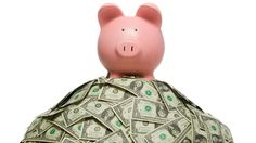 GET GOOD WITH MONEY: LEARNING TO SAVE MONEY EVERY MONTH