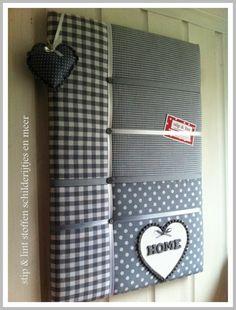 Idee n voor decoratie on pinterest magnet boards wands and met - Kinderkamer decoratie ...