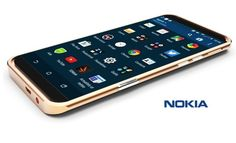 Nokia ofrece 5 teléfonos con Android La empresa  hará el anuncio en el Congreso Mundial de Móviles, en febrero de 2017, en la cual se reúnen grandes compañías del ramo  Twittear  http://wp.me/p6HjOv-2Kq ConstruyenPais.com