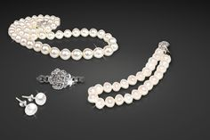 Pearl Tri Set