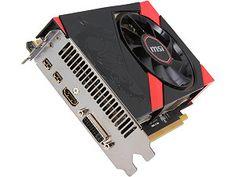 MSI GeForce GTX 760 GAMING ITX 2GB 256-bit GDDR5 PCI Express 3.0 x16 HDCP Ready SLI Support Video Card