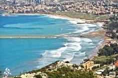 The beautiful view from  #Hamat    By Hiam Hazime #WeAreLebanon  #Lebanon