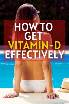 This is a vitamin that's made by the body when it's exposed to the sun, and that's why it's important to get adequate sunlight exposure if you want to maintain optimal vitamin D levels. However, too much sunlight has its own health risks. That's why in this article, we're looking at the safest way to get vitamin D from sunlight. Ozone Layer, Muscle Weakness, How Can I Get, Natural Sunscreen, Vitamin D, Fitness Nutrition, Cholesterol, Dark Skin, Gym Workouts